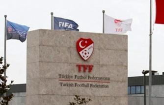 TFF'den Kritik Talimat Değişikliği