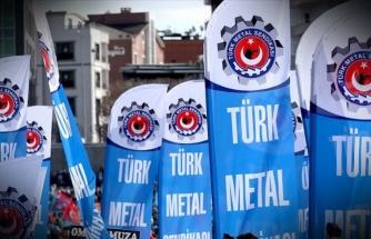 Türk Metal Sendikası ile MESS Toplu İş Sözleşmesinde Anlaştı