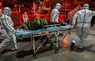Wuhan Coronavirus Salgınında Ölenlerin Sayısı 80'e Yükseldi!
