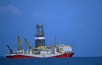 Yavuz'un Sondaj Gemisinin Yeni Durağı Lefkoşa-1 Hattı!