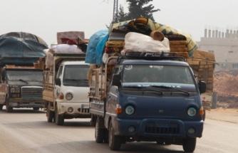 Yeni Bir Göç Dalgası Kapıda: Suriyelilerin Kaçışı Sürüyor!