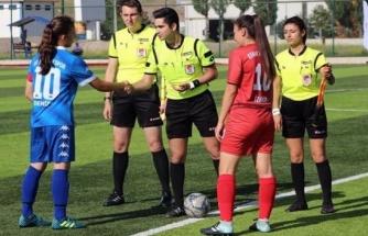 Yıldız Kızlar Türkiye Futbol Şampiyonası Muğla'da Başlıyor