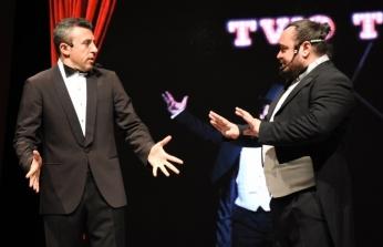 BODRUM'DA TWO TENORS SAHNELENDİ