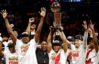 NBA'DE ŞAMPİYON BELLİ OLDU, TARİHİ ZAFER!