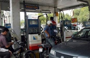 İran benzin fiyatlarına yüzde 50 zam yaptı