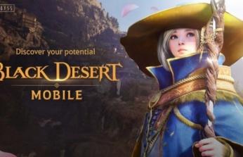 Black Desert Mobile 9 Aralık'ta Ön İndirmeye Hazır Olacak!