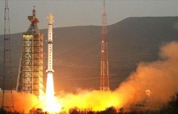 Çin Saniyede 10 Gigabyte Veri Transfer Edecek Uydu Fırlattı!