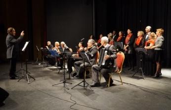 """Marmaris'te """"Azerbaycan Şarkı ve Türküleri"""" Konseri"""