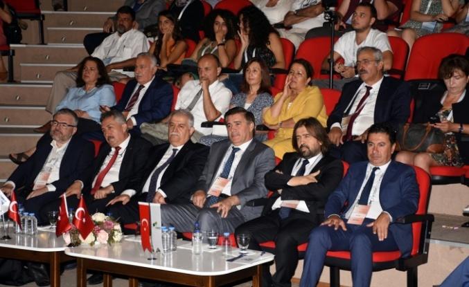 35'İNCİ ULUSLARARASI FİZİK KONGRESİ BODRUM'DA BAŞLADI