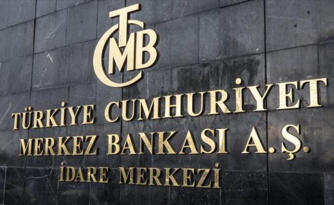 MERKEZ BANKASI'NIN YIL SONU DOLAR BEKLENTİSİ 6 LİRAYA YÜKSELDİ