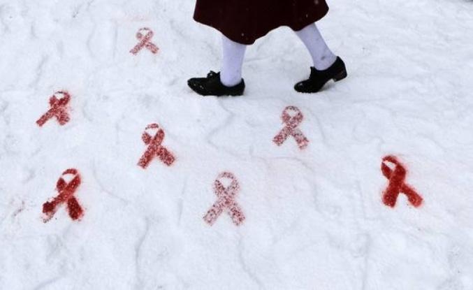 2018'de Her Gün 320 Çocuk AIDS Yüzünden Öldü