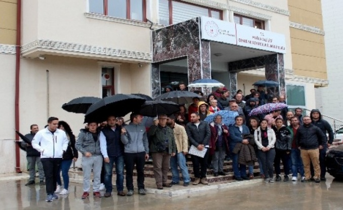 Marmaris'te 3 mahalle yeni bir imar affı istedi