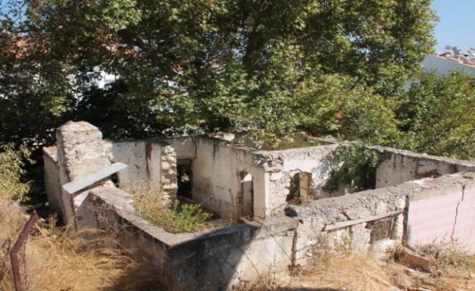 Tarihi Datça Cezaevi Restore Ediliyor!