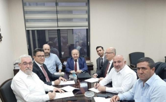 Yeniköy ve Kemerköy Santrallerinde Anlaşma Sağlandı