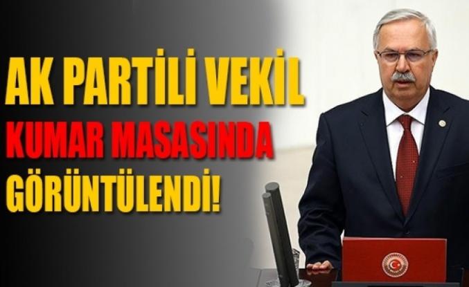 AK Partili Milletvekili Kaydeden Yeni Akit Muhabirine Darp İddiası!