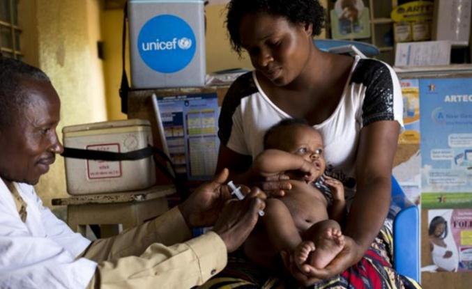 Kongo'da Kızamık Salgını 6 Bin Can Aldı!