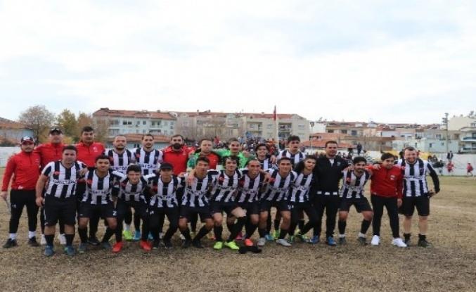 Marmaris Kaymakamlığı Muhtarlık Futbol Turnuvası Tamamlandı
