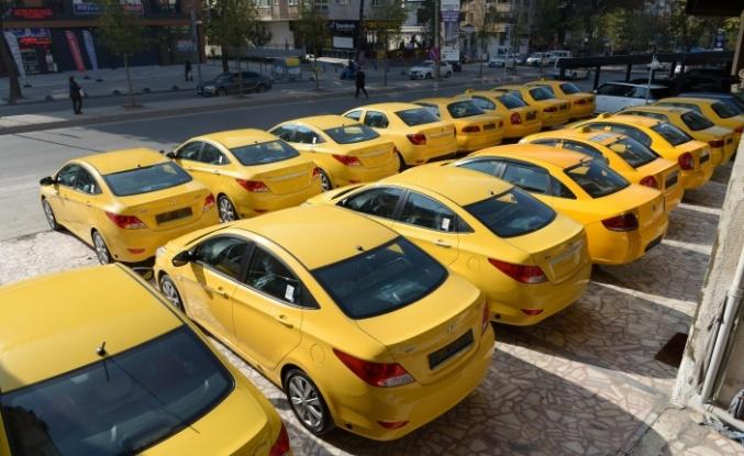 Muğla'da Taksi Plaka Fiyatları Şaşırtıyor!