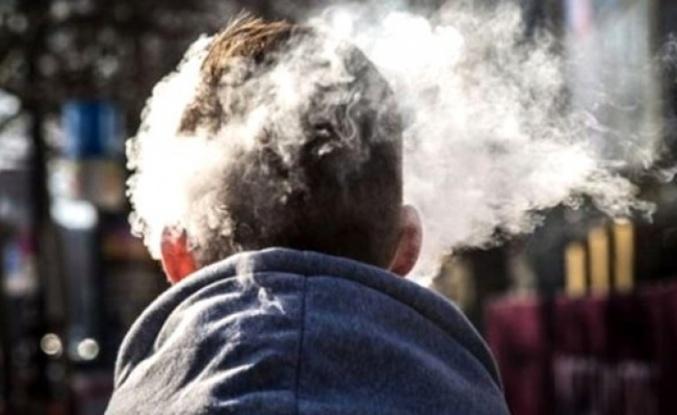 Türkiye Avrupa'da En Çok Sigara Tüketilen İkinci Ülke Oldu!