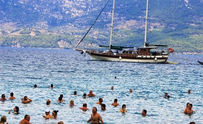 Muğla Bu Yıl Turist Rekoru Kırdı