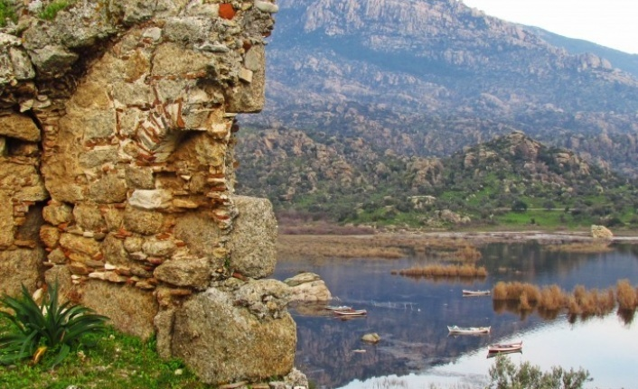 Muğla'nın 8 Bin Yıllık Tarihine Maden Ocağı Talanı!