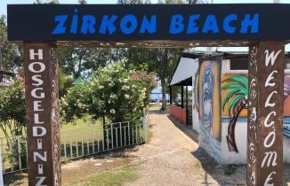 ZİRKON BEACH CAMPİNG - FETHİYE