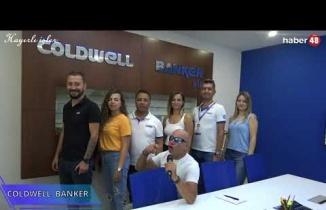 COLDWELL BANKER VIP - KURBAN BAYRAMI MESAJI