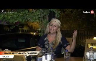 LEMON RESTORAN & CAMPİNG - DALYAN