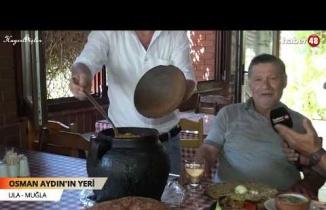 OSMAN AYDIN'IN YERİ - ULA